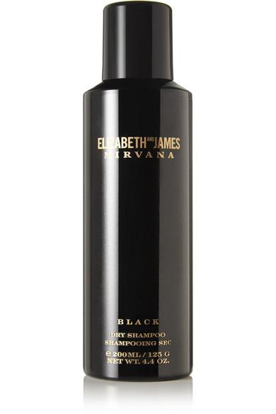 Elizabeth and James Nirvana | Nirvana Black Dry Shampoo