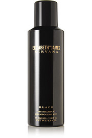 Nirvana Black Dry Shampoo, 200ml