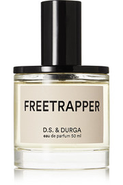 Freetrapper Eau de Parfum - Distilled Incense, Bergamot & Bitter Orange, 50ml