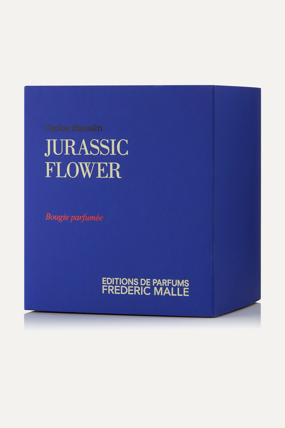 Frederic Malle Jurassic Flower scented candle, 220g