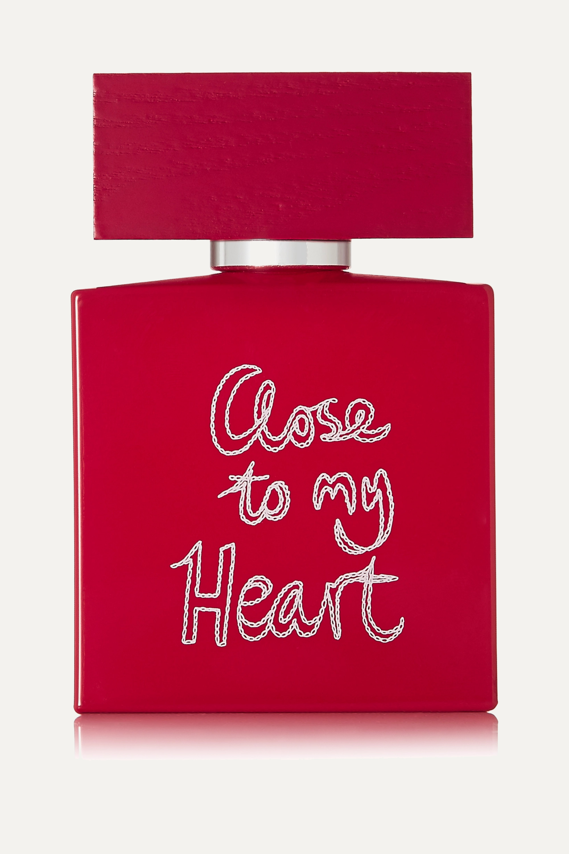 Bella Freud Parfum Close to my Heart Eau de Parfum, 50ml