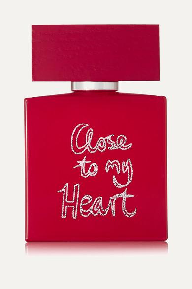 BELLA FREUD PARFUM Close To My Heart Eau De Parfum, 50Ml - Colorless