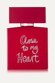 Close to my Heart Eau de Parfum, 50ml