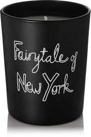 Fairytale of New York scented candle, 190g