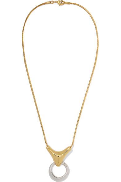Pamela Love Kendrick Necklace