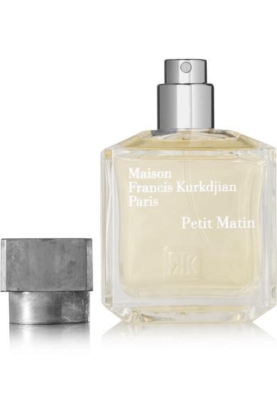 maison francis kurkdjian petit matin eau de parfum 70ml net a porter com. Black Bedroom Furniture Sets. Home Design Ideas