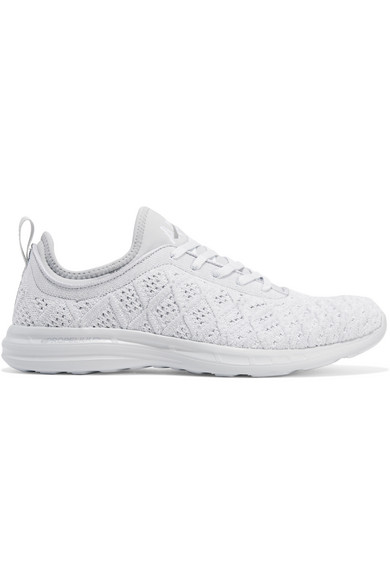 Techloom Phantom 3d Mesh Sneakers - Off-white Athletic Propulsion Labs