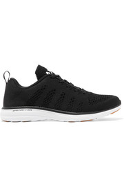 Athletic Propulsion Labs TechLoom Pro mesh sneakers