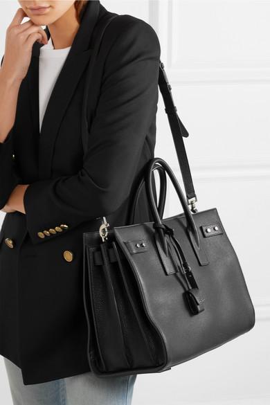 Saint Laurent Sac De Jour Medium Tote Bag Énorme Surprise Pas Cher En Ligne oSFlY2Cj
