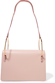 Roksanda Ring Wave leather shoulder bag
