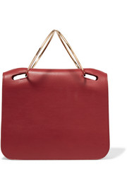 Roksanda Neneh leather tote