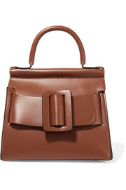 Boyy Karl24 small buckled leather tote