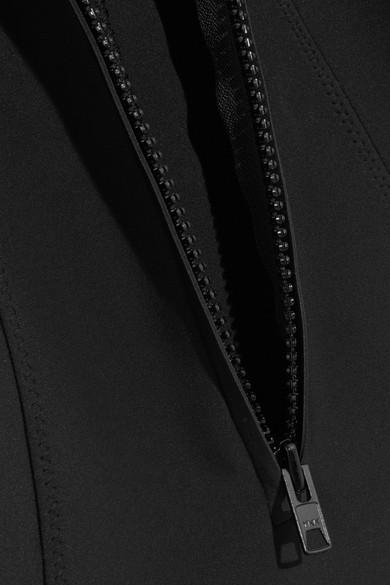 Lisa Marie Fernandez Farrah Badeanzug aus Neopren