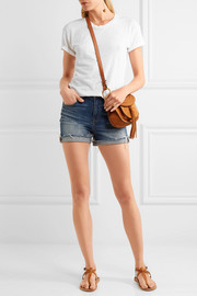 Madewell Whisper slub cotton-jersey T-shirt