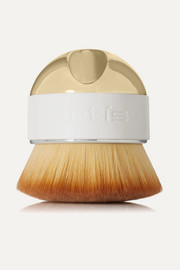 Elite Gold Palm Brush