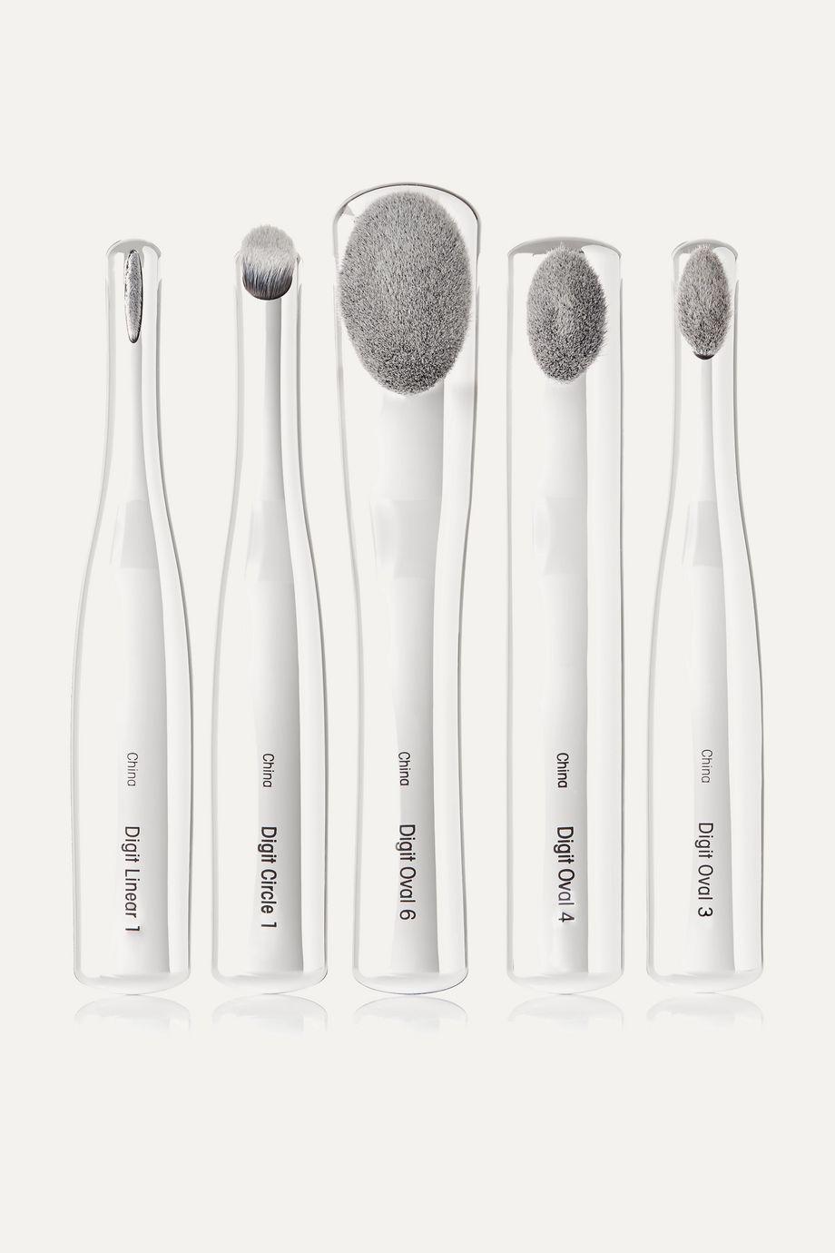 Artis Brush Digit 5 Brush Set