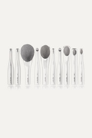 Artis Brush Digit 10 Brush Set