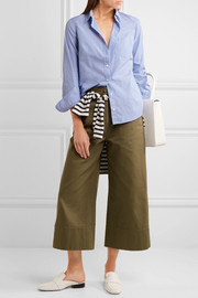 J.Crew Everyday cotton shirt