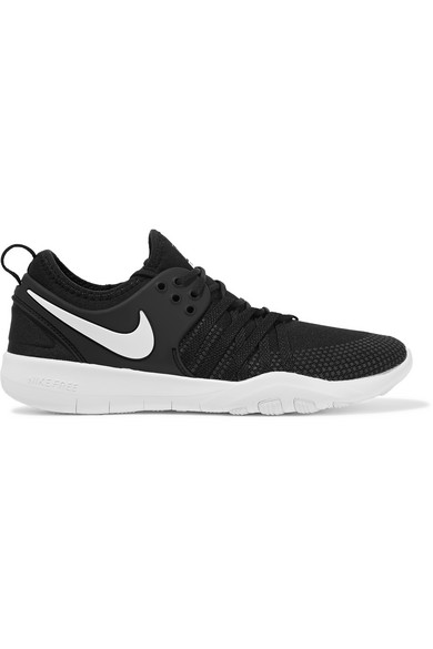 competitive price 08d26 ec2ab Nike. Free TR 7 mesh sneakers