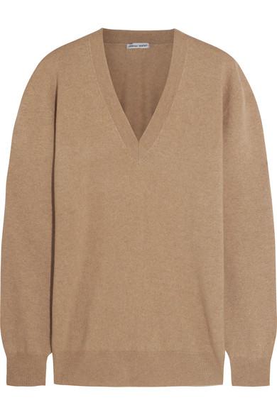 Tomas Maier - Cashmere Sweater - Beige