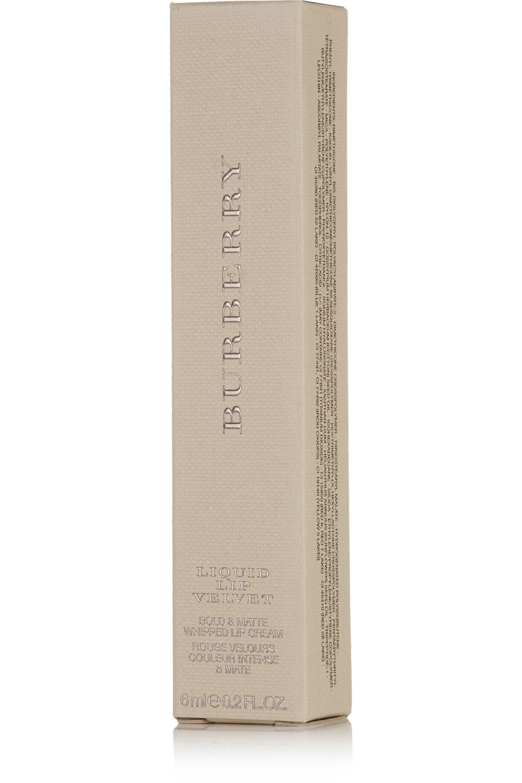 Burberry Beauty Liquid Lip Velvet - Light Nude No. 01
