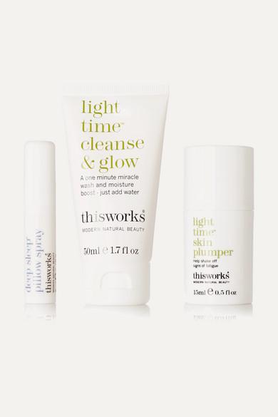 Light Time Starter Kit - Colorless