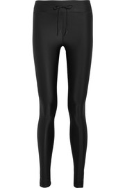 Yoga stretch leggings