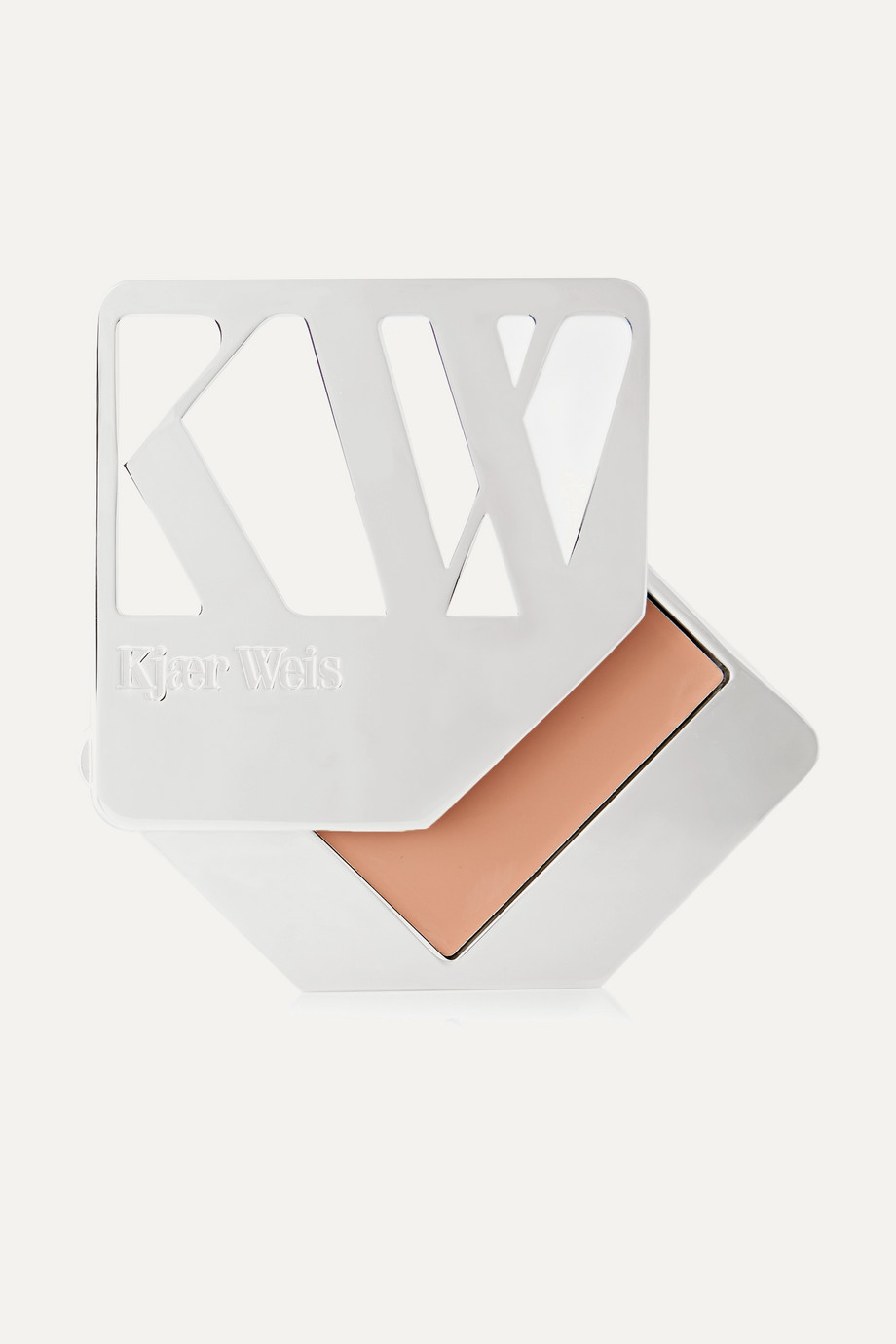 Kjaer Weis Cream Foundation - Velvety