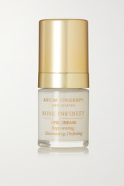 Rose Infinity Eye Cream, 15ml