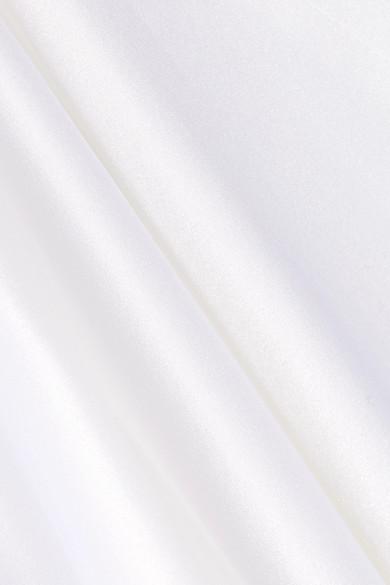 Michael Lo Sordo Alexandra Robe aus Seidensatin Gut Verkaufen Zu Verkaufen Verkauf Großer Diskont Billig Verkauf Zahlen Mit Paypal V0jCXOAV8