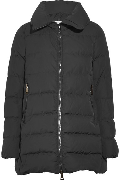 740a8514d Petrea quilted shell down jacket