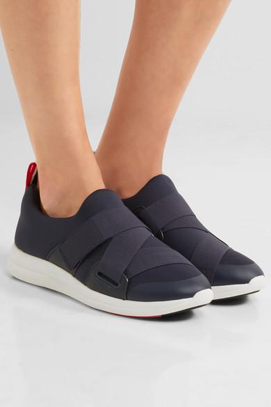 97c3f8ca4ef Tory Burch. Neoprene sneakers