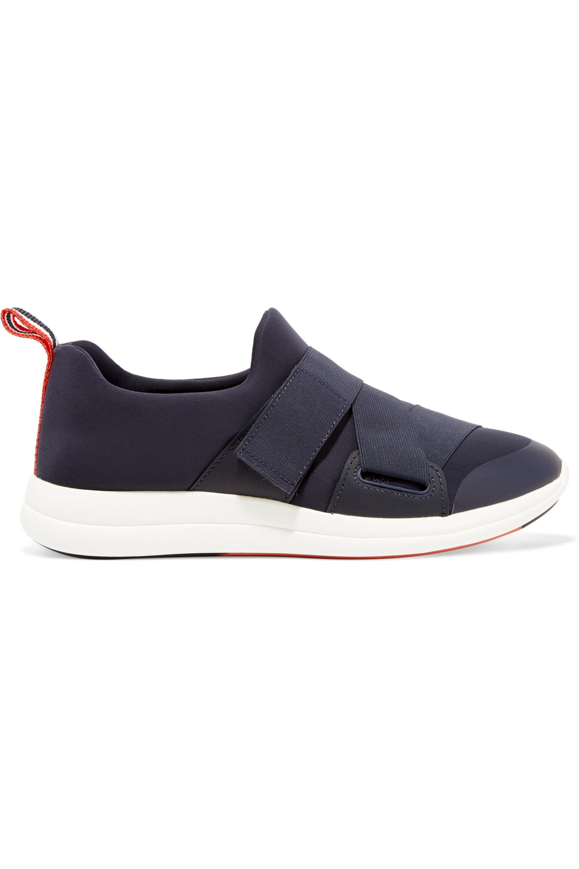 Tory Burch Neoprene sneakers