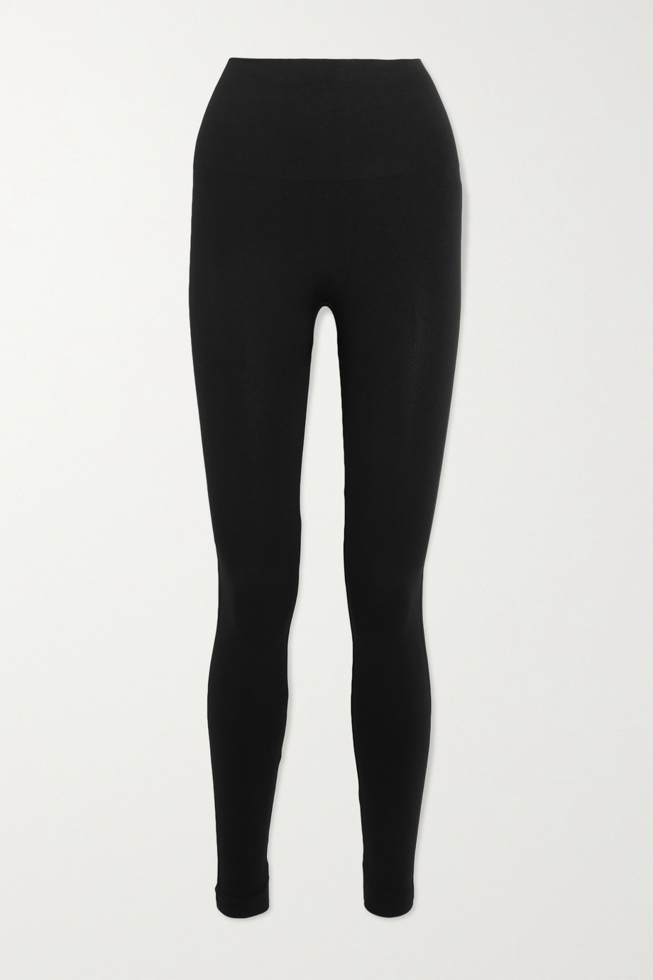 Spanx Look At Me Now stretch-jersey leggings