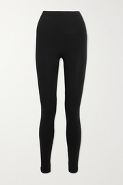 Look At Me Now stretch-jersey leggings