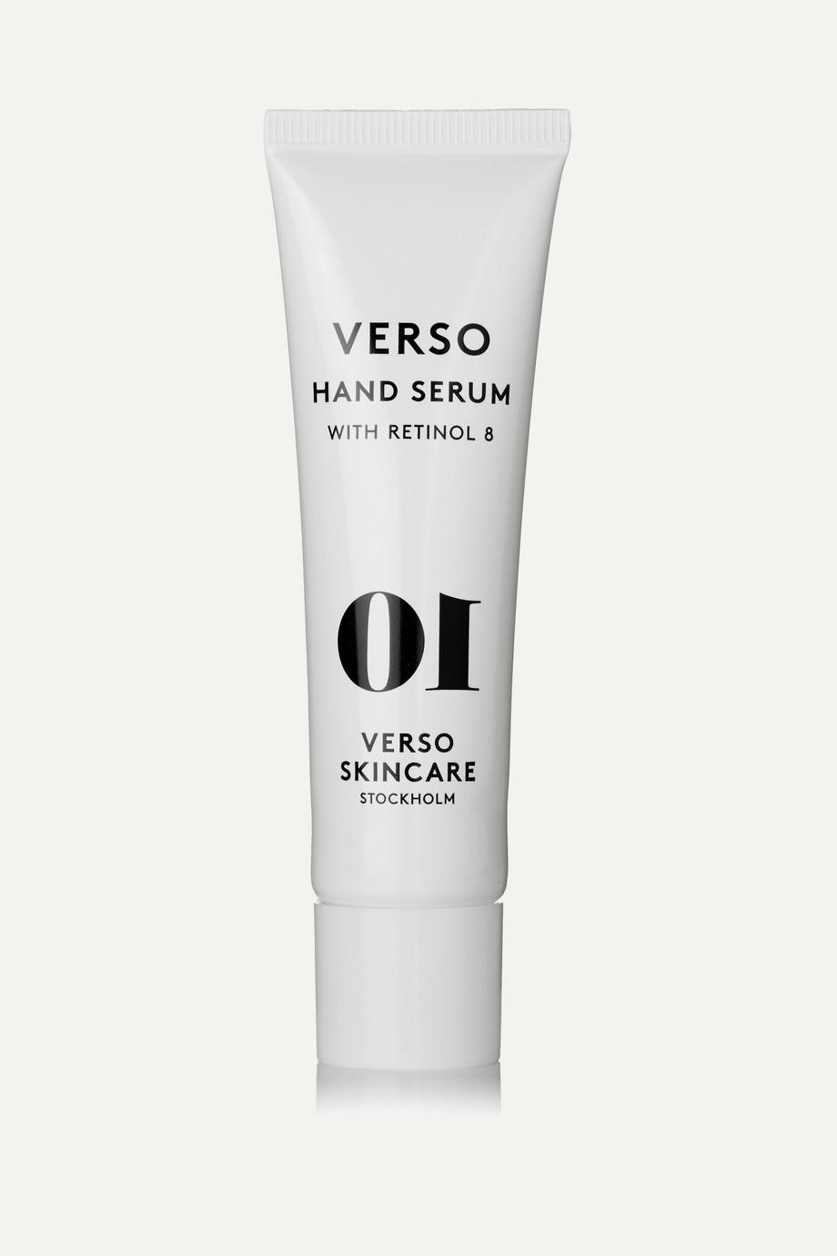 Verso Hand Serum 10, 30ml