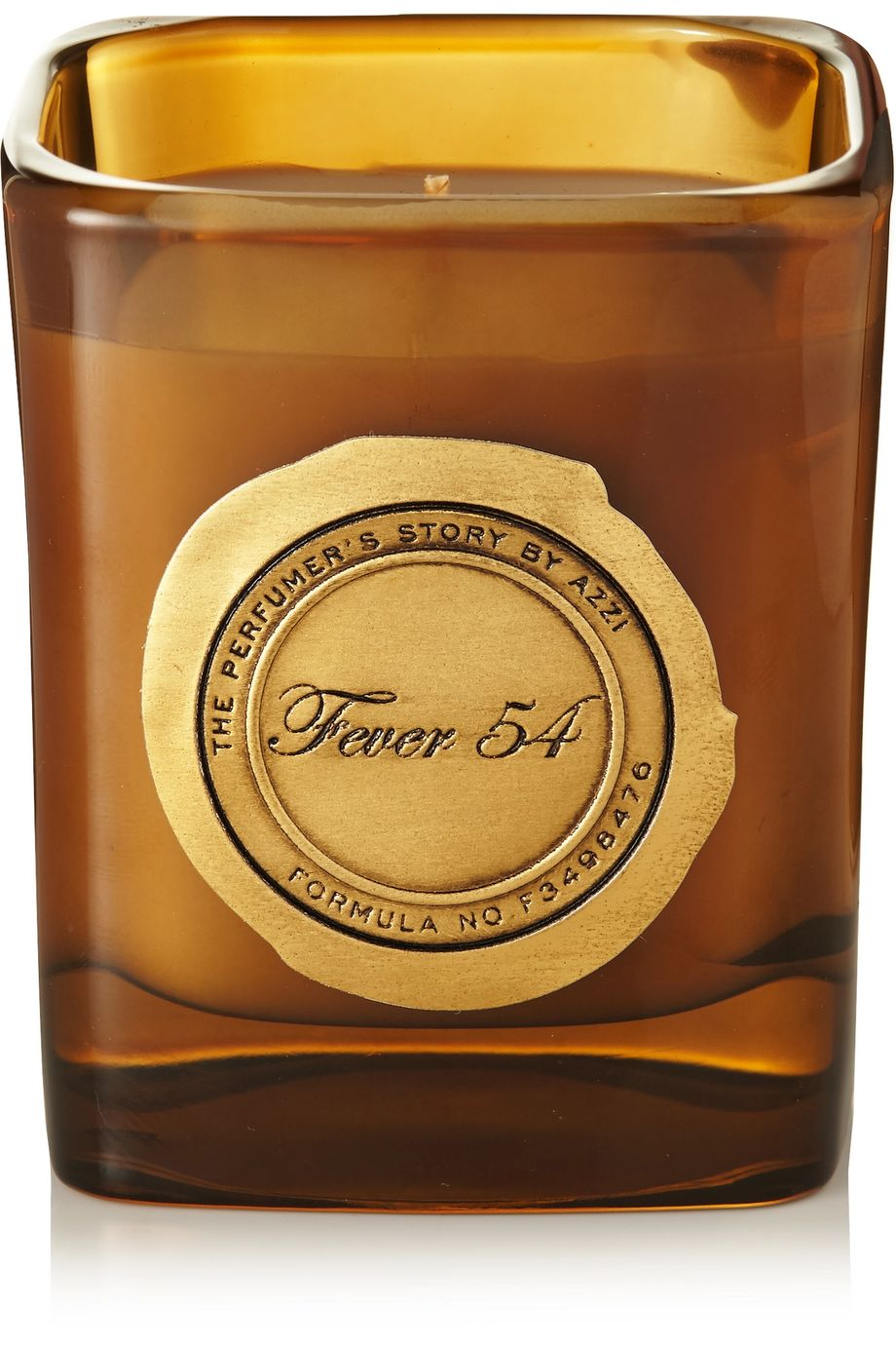 The Perfumer's Story by Azzi Glasser Fever 54 香氛蜡烛,180g
