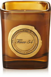 Fever 54 scented candle, 180g