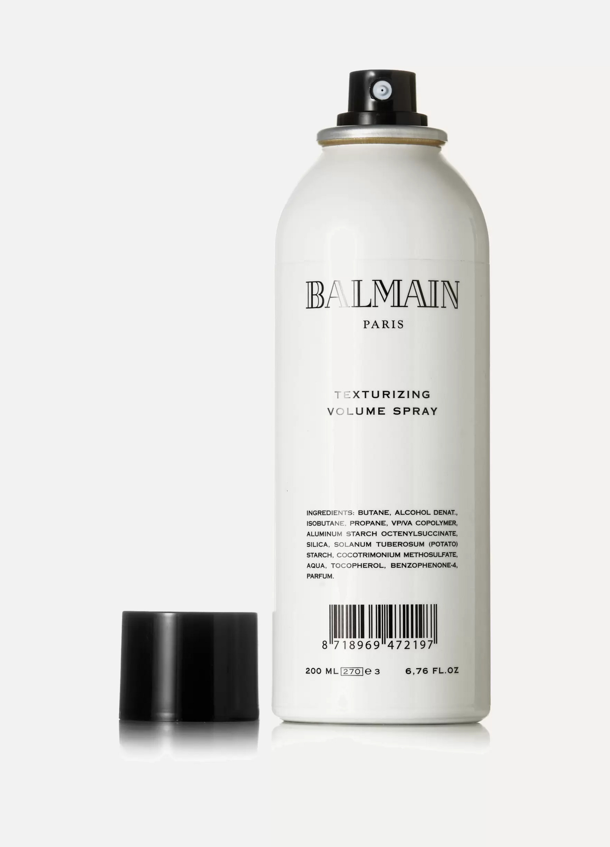 Balmain Paris Hair Couture Texturizing Volume Spray, 200ml