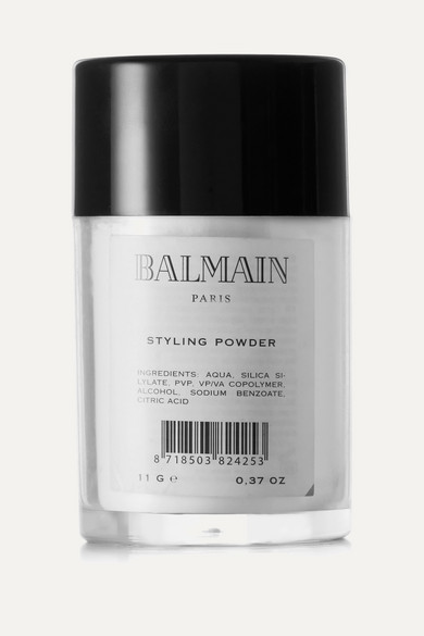 BALMAIN PARIS HAIR COUTURE Styling Powder, 11G - Colorless