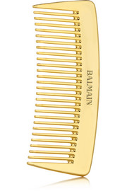 Gold-plated Pocket Comb