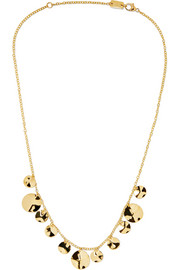 Ippolita Classico 18-karat gold necklace