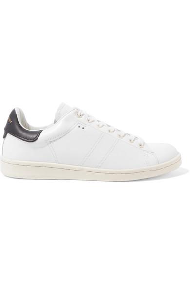 Isabel Marant Bart Sneakers HgRfCLUjr