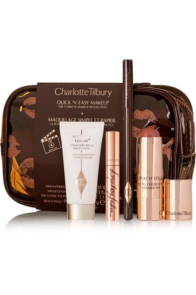 Charlotte Tilbury - Daytime Chic Look - Multi