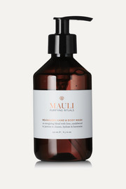 Mauli Rituals Reawaken Hand and Body Wash, 250ml
