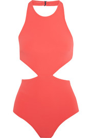 Lynn cutout swimsuit