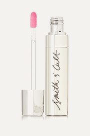 Smith & Cult The Tainted Flatte Lip Stain - Love Sucker