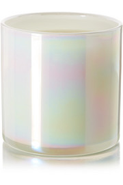 LAFCO Opal Amaryllis scented candle, 450g
