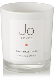 Christmas Tree scented candle, 185g
