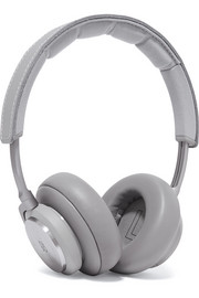 B&O Play H7 wireless leather and aluminium headphones